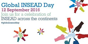 Celebrate Global INSEAD Day in Singapore! Green &...
