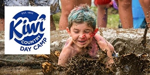 The Annual Muddy Puddles Mess Fest 2016