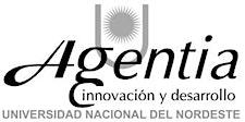 AGENTIA - Agencia de Innovación y Desarrollo de la Universidad Nacional del Nordeste logo
