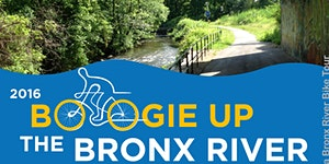 Boogie Up the Bronx River