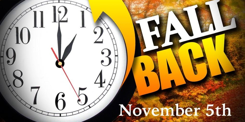 Image result for daylight savings time 2017