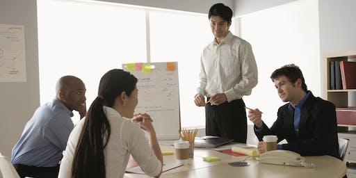GrowthCLUB - Ga aan de slag met je komende kwartaalplanning!