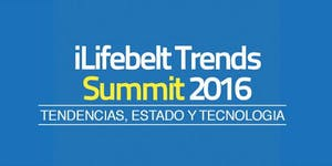 iLifebelt Trends Summit 2016