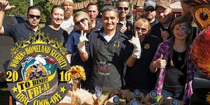 POSTPONED TO SUNDAY OCTOBER 2:  WHS BBQ Cook-OFF!! to...