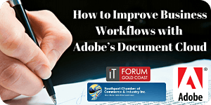 How to Improve Business Workflows with Adobe's...