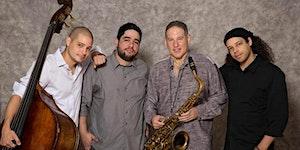 Mitch Frohman Latin-Jazz Quartet [Latin Jazz Mondays]