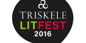 Triskele Lit Fest 2016 - reservations for the Pop-Up...