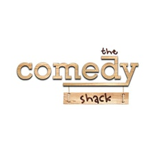 Comedy Shack logo
