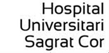Hospital Universitari Sagrat Cor  logo