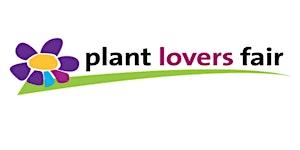 Plant Lovers Fair 2016