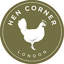 Sara Ward, Hen Corner logo