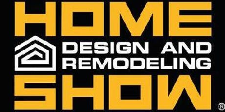 Ft Lauderdale Fall Home Design and Remodeling Show tickets
