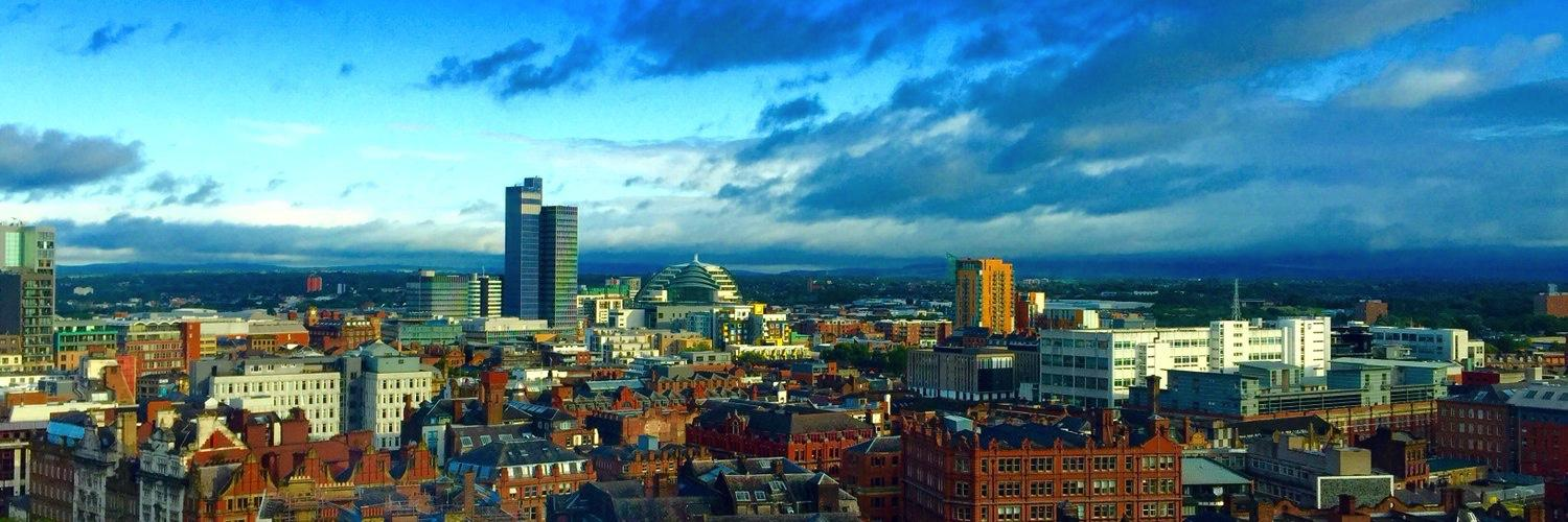 Manchester Pioneers - Business Networking tha