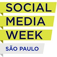 SOCIAL MEDIA WEEK SÃO PAULO 2016 logo