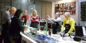 Adelaide COOKING SCHOOL - Gluten & Sugar Free-Middle...