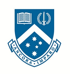Monash Law logo