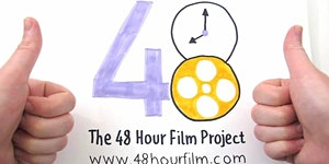 48 Hour Film Project - Group A @ Toby