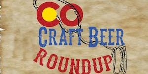 3rd annual Colorado Craft Beer Round Up