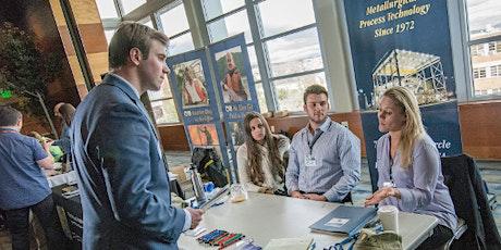 2020 UNR STEM Career & Internship Fair tickets
