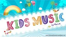 Kids Music By Marcie logo
