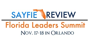 Sayfie Review Summit - General Admission