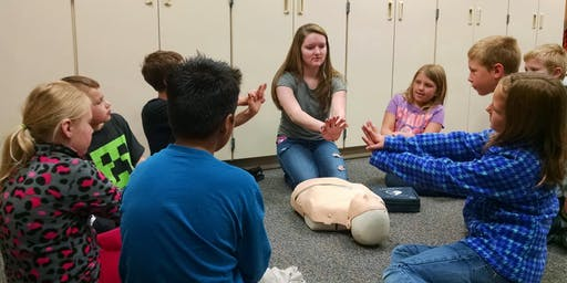 American Heart Assn CPR and First Aid