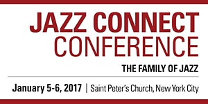 Jazz Connect Conference 2017