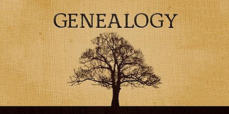 GENEALOGY INTEREST GROUP tickets