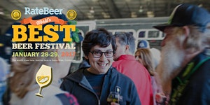 RateBeer World's Best Beer Festival & Awards Program