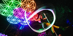 Enchanted Forest Gathering 2016: Music & Art Camping...