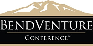 2016 Bend Venture Conference