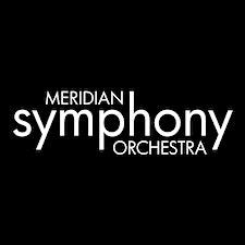 Meridian Symphony Orchestra logo