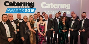 Catering Insight Awards 2016