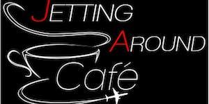 JA Café: Travel Talk Over Coffee (Krakow)