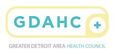 Greater Detroit Area Health Council [GDAHC] logo