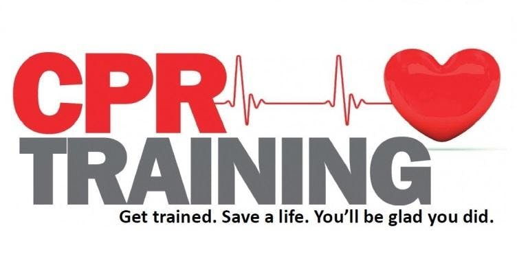 HeartSaver First Aid/CPR/AED Certification Class - 11 AUG 2018