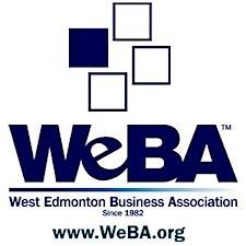 West Edmonton Business Association logo