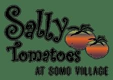 Sally Tomatoes logo