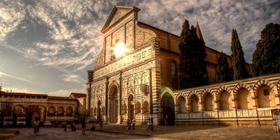 Florence Free Walking Tour 11:00 am