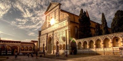 Florence Free Walking Tour
