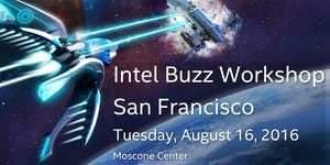Buzz Workshop San Francisco 2016