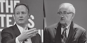 A Conversation with Reps. Four Price & John Smithee