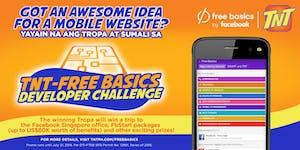 TNT-Free Basics Developer Challenge