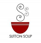 Sutton Soup logo