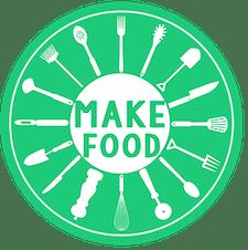 Make Food logo