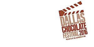 Dallas Chocolate Workshops 2016