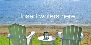 PGSA Writing Retreat !!!