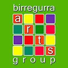 Birregurra Community Arts Group logo