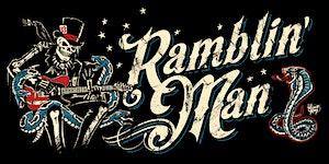 Ramblin' Man Fair 2017 Admission Tickets