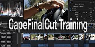 Final Cut Pro X (FCPX) Creative Editing Workshop | Cape Town, South Africa